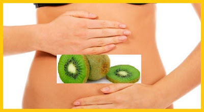 el kiwi ayuda a tu digestion