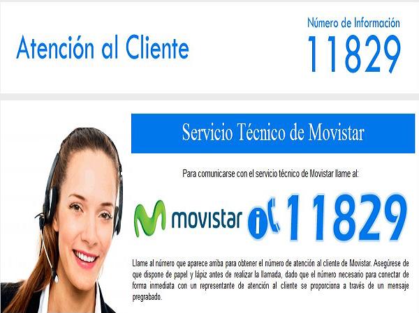 Atencion Al Cliente De Movistar Mejorar La Comunicacion