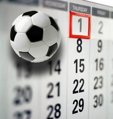 Calendario del futbol mexicano jornada 8 clausura 2017