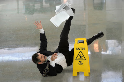 slip and fall, personal injury attorney pasco, hernando, citrus florida