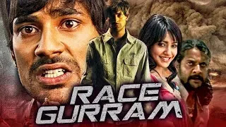Race Gurramâ 2019 Hindi Dubbed 720p HDRip 450MB