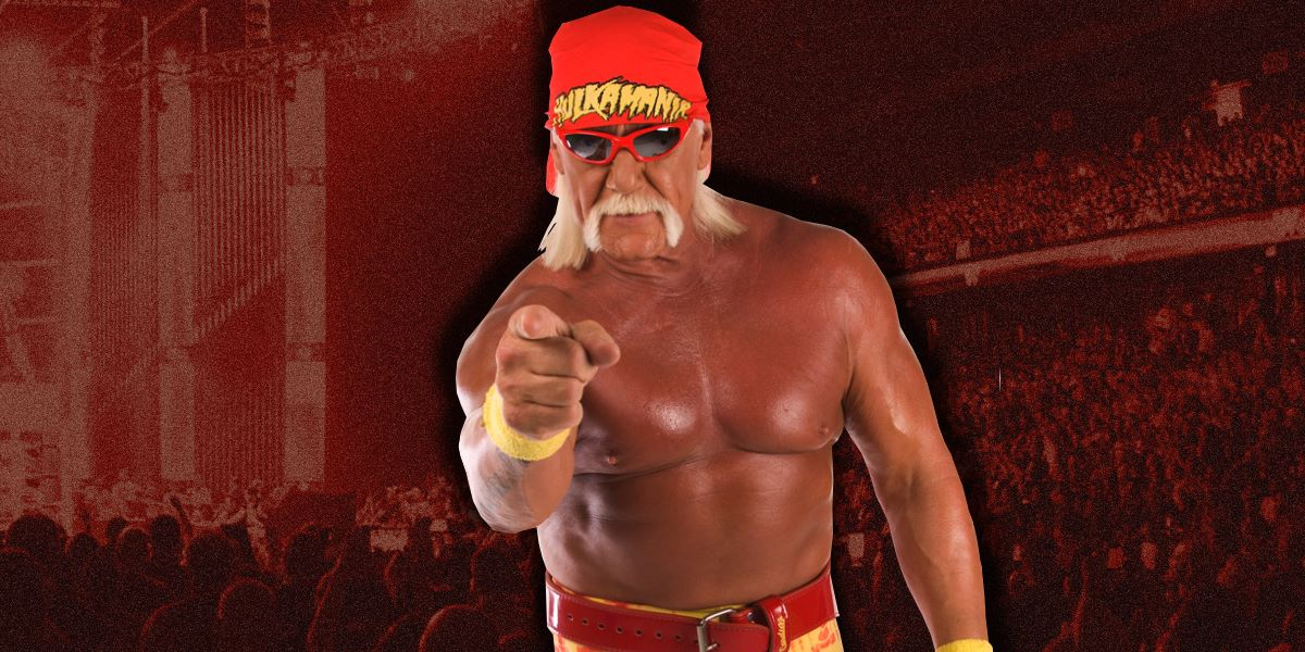 Hulk Hogan Did Not know Paul Heyman Was Walking Out at Start of WrestleMania 35