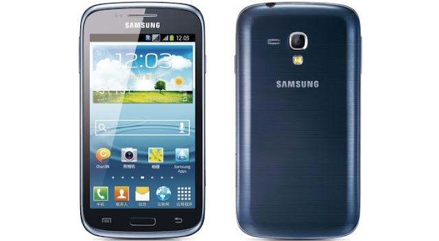 Galaxy Core, Smartphone Android Dual SIM Samsung