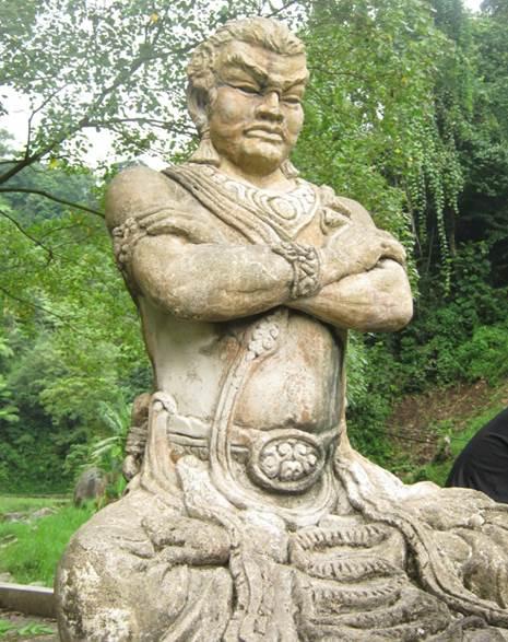 9 Patung Peninggalan Sejarah Di Indonesia