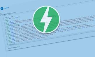 Video Merubah Blog Custom Template Menjadi Valid AMP HTML Bagian 1