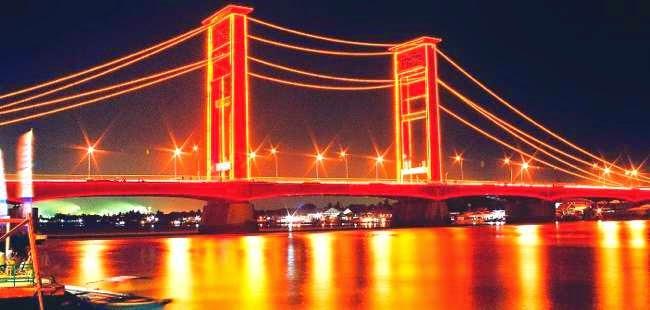 Tempat Wisata di Palembang dan Sumatra Selatan Lain