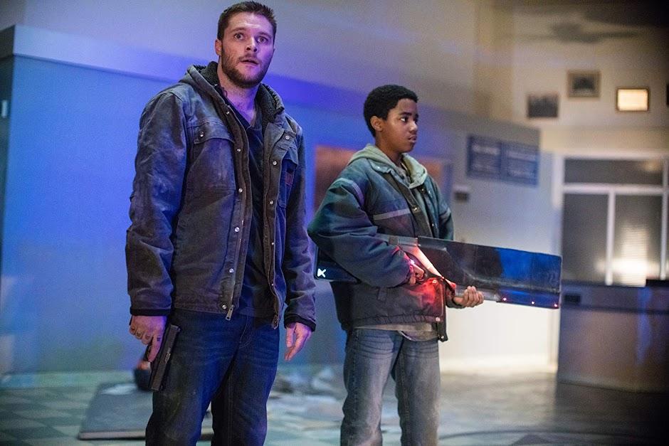Kin | Aventura sci-fi com Jack Reynor e James Franco ganha trailer e data de estreia nacional
