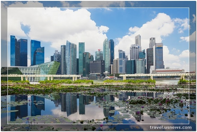 Singapore - Top 9 Best Places to Travel in Asia At Least Once