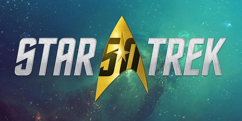 98bdab8d6 50 Anos de Star Trek (Jornada Nas Estrelas) - Parte 2 de 3