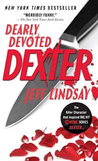 Querido Dexter – Jeff Lindsay