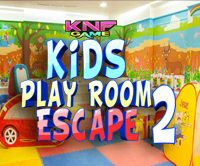 Knf Kids Play Room Escape…