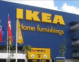 10 Tips Belanja Di IKEA Alam Sutra BSD Tangerang