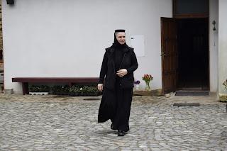Manastirea Ciucea…