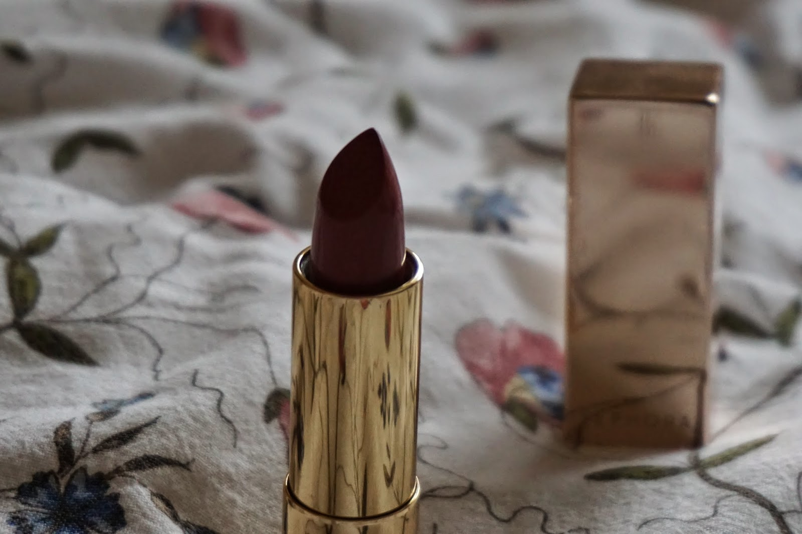 Sephora Pantone Universe Marsala Lip