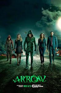 Arrow – 3X06 temporada 3 capitulo 06