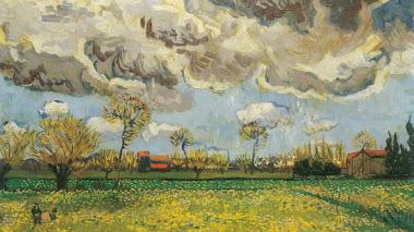 El paisaje al aire libre con los impresionistas en el Museo Thyssen