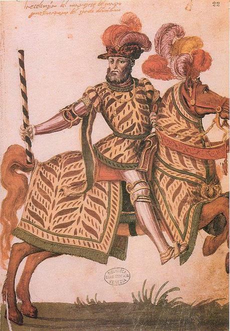 governatore ducato stato milano