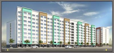 Hà Nội sắp có chung cư dưới 400 triệu đồng