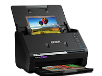 Epson FastFoto FF-680W Driver Download - Windows, Mac