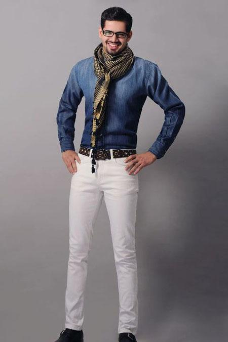 c0b551e57a3 Exist Summer 2012 Latest Menswear Collection - New Updates For World
