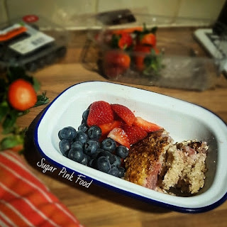 baked slimming world oats recipe
