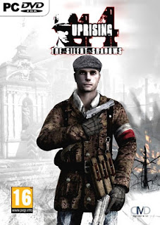 Uprising44: The Silent Shadows (PC) 2012