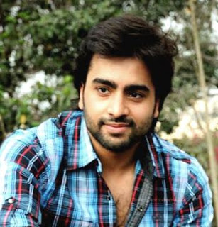 Nara Rohit Family Wife Parents children's Marriage Photos