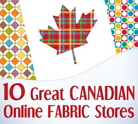 10 great online fabric stores