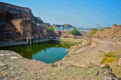 Ranisar Jodhpur Rajasthan