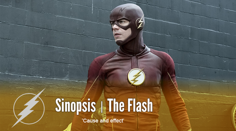 The Flash 3×21 Temporada 3 Capitulo 21 Online