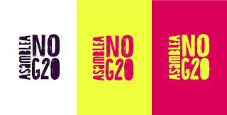 ¡Decimos NO a la Cumbre del G-20 en Argentina!