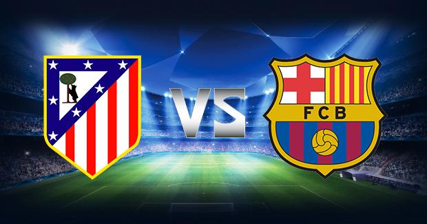 مباراة برشلونة واتلتيكو مدريد اليوم بتاريخ 24-11-2018 مباراة القمة برشلونة ضد اتلتيكو مدريد