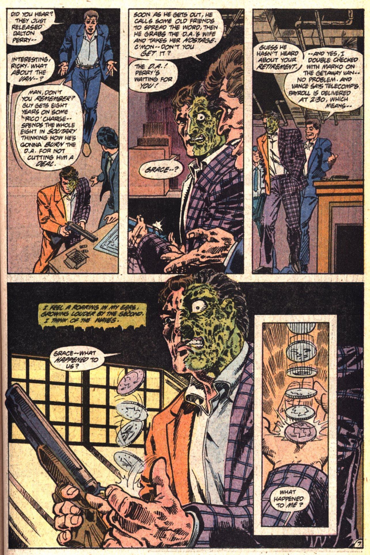 Read online Secret Origins (1986) comic -  Issue # _Special 1 - 44
