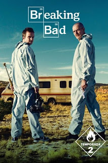 Breaking Bad Temporada 2