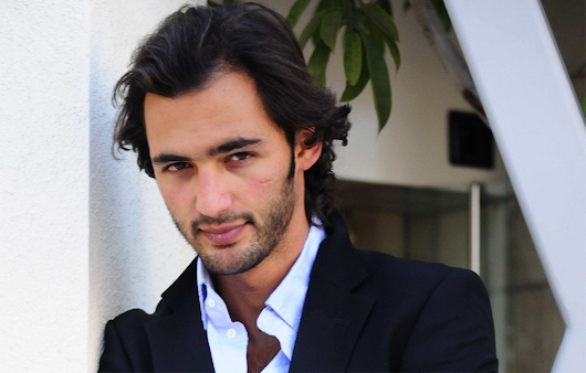 "Viral video philosopher Jason Silva: ""We're going to cure aging"" 