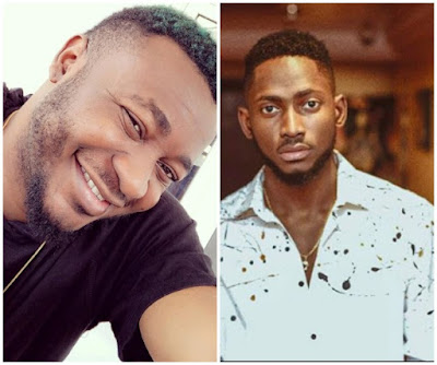 MC Galaxy Calls Out BB Naija 2018 Winner Miracle For His Rude Attitude Towards His Supporters