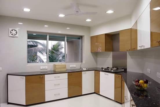 kitchen set  minimalis modern mewah