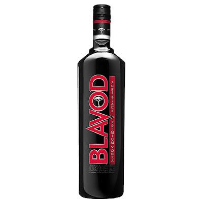 ブラヴォド ブラック ウォッカ:750ml [73544]