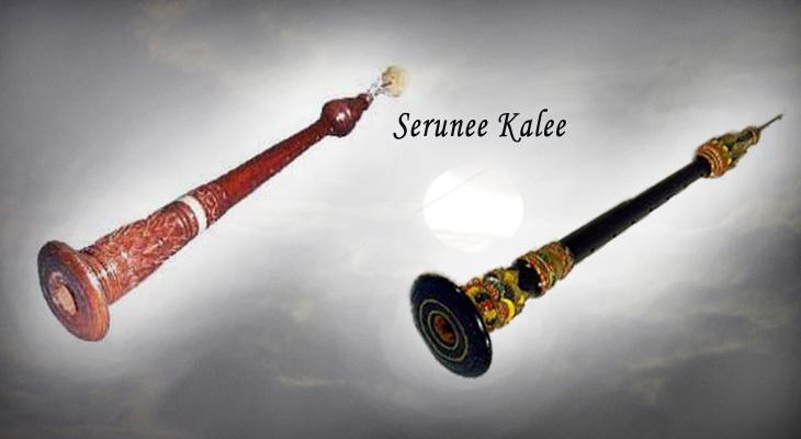 Fungsi Serune Kalee Sebagai Alat Musik Tradisional Aceh - Fungsi Alat