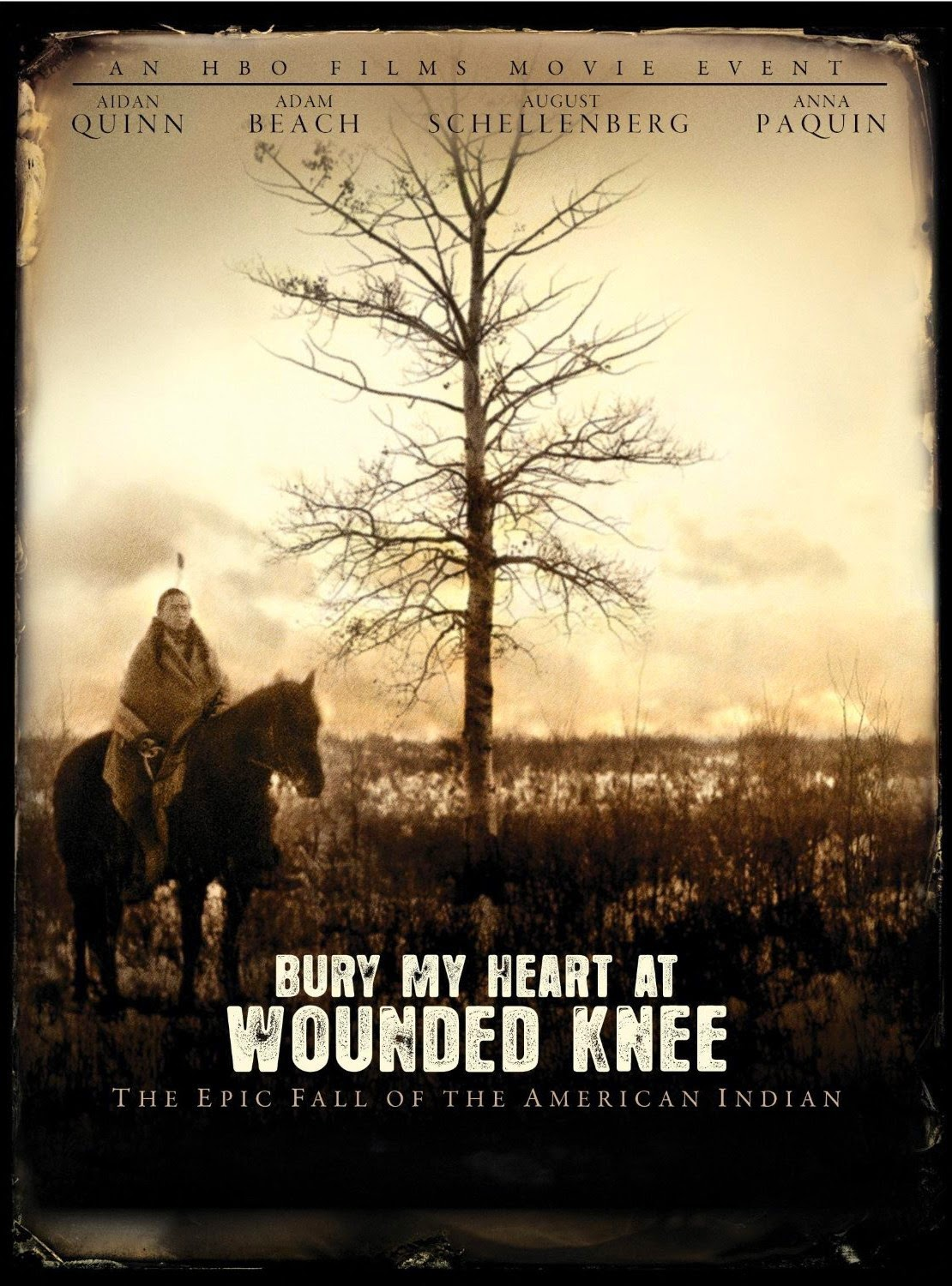 Bury My Heart at Wounded Knee 2007 ταινιες online seires oipeirates greek subs