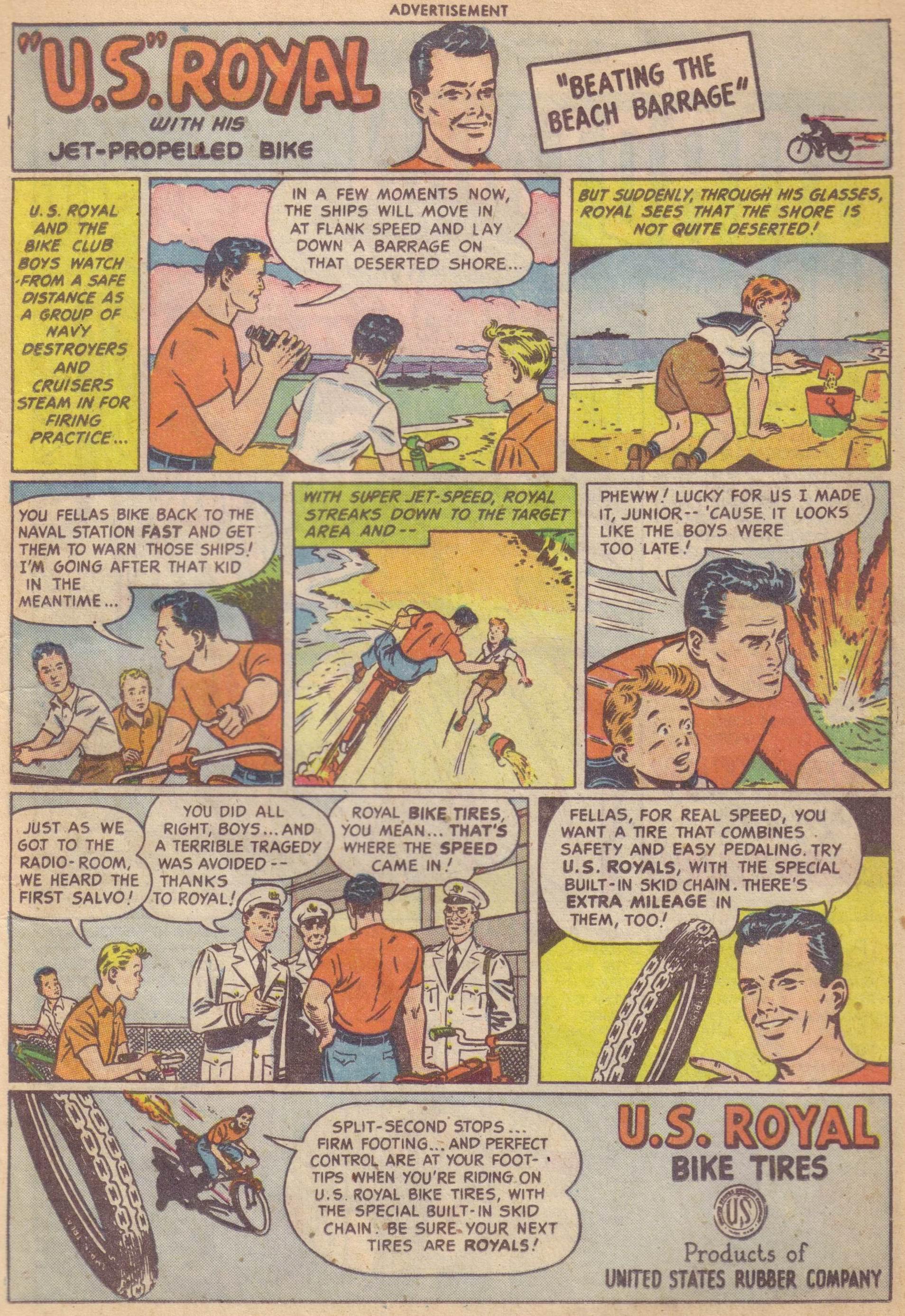 Read online Detective Comics (1937) comic -  Issue #177 - 23