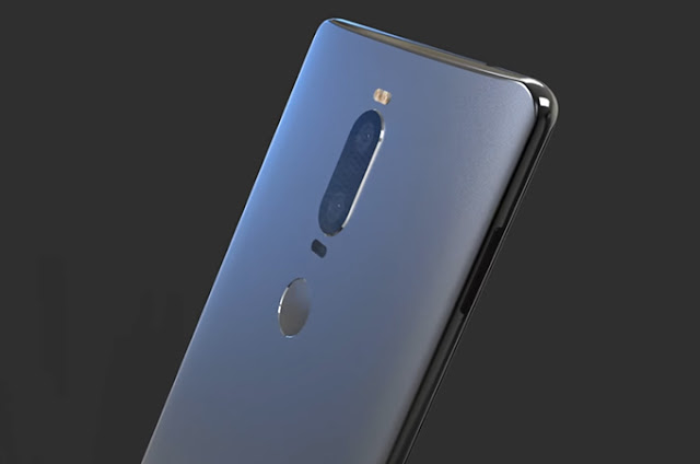 سعر ومواصفات الهاتف  Huawei Mate 10 Pro بالصور