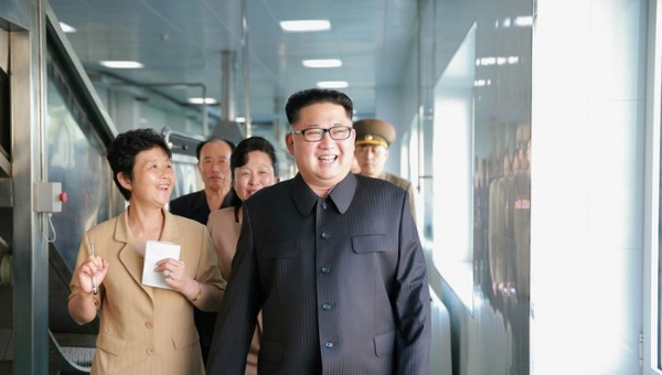 Prueba de misiles de Pyongyang fue simulacro de ataques nucleares