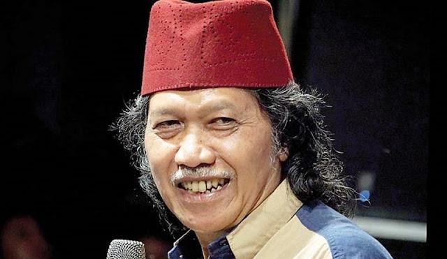 Contohkan Kebijakan Negara Liberal dan Komunis, Giliran Indonesia Jawaban Cak Nun Bikin Nyesek!