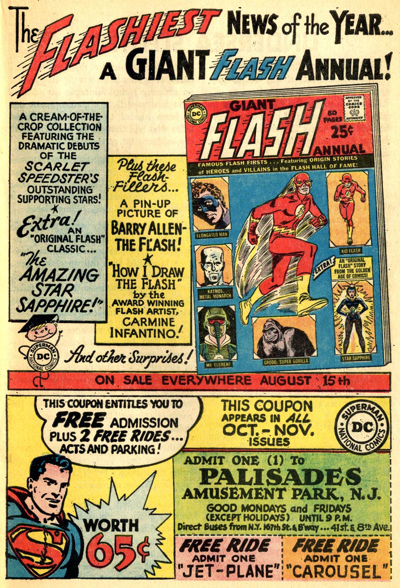 Detective Comics (1937) 320 Page 16