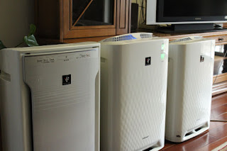 Home improvement cast - Air Purifiers and How to Find them