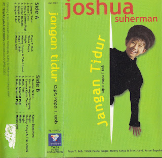 joshua album jangan tidur http://www.sampulkasetanak.blogspot.co.id