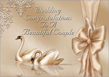Happy wedding greetings images