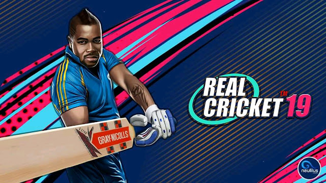 Real Cricket 19 Launch Date