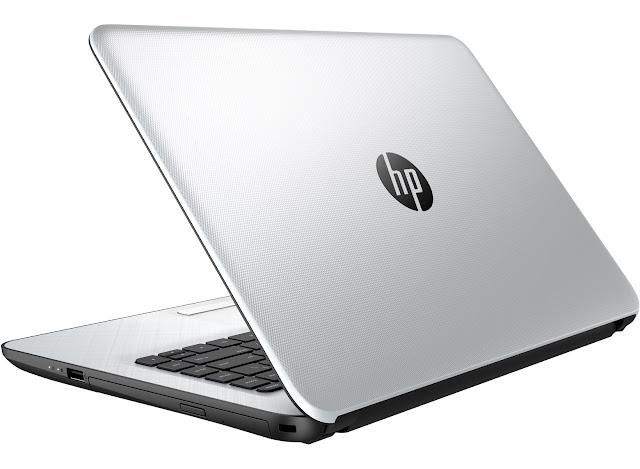 HP 14-AC139TX